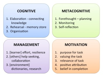 Metacognition Session 2a