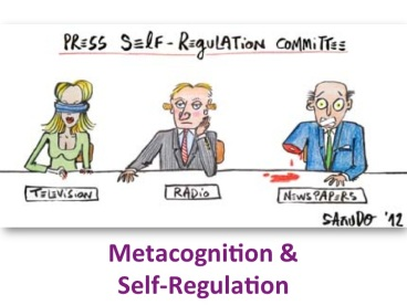 Metacognition Session 2d