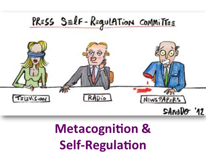 Metacognition Series: 2 of 6